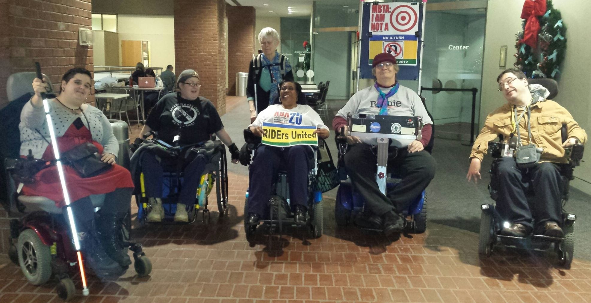 Disability Advocates Concerned By Plan >> Advocacy Boston Center For Independent Living