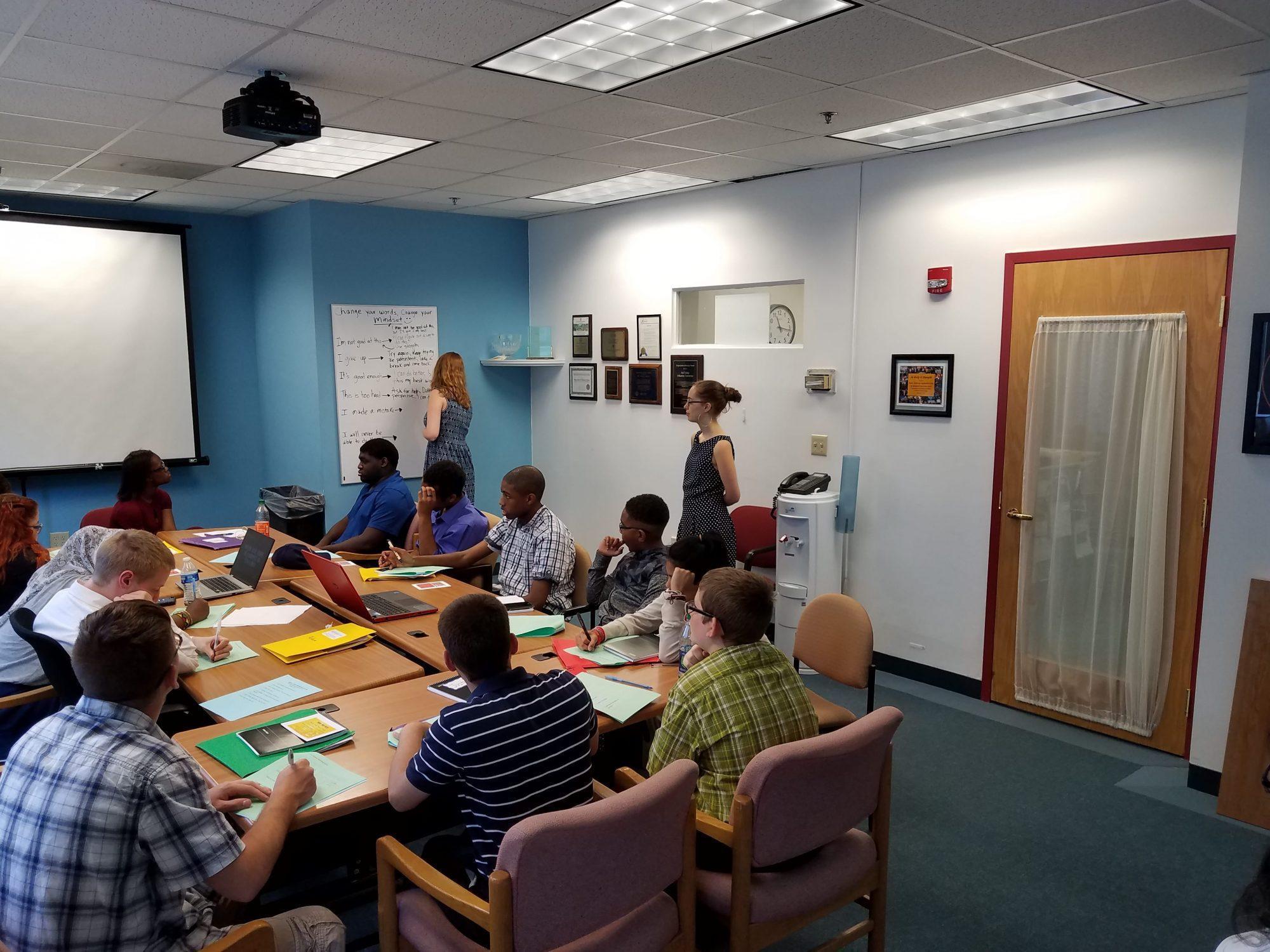transition internship program tip boston center for independent