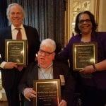 2017 Marie Feltin Award winners