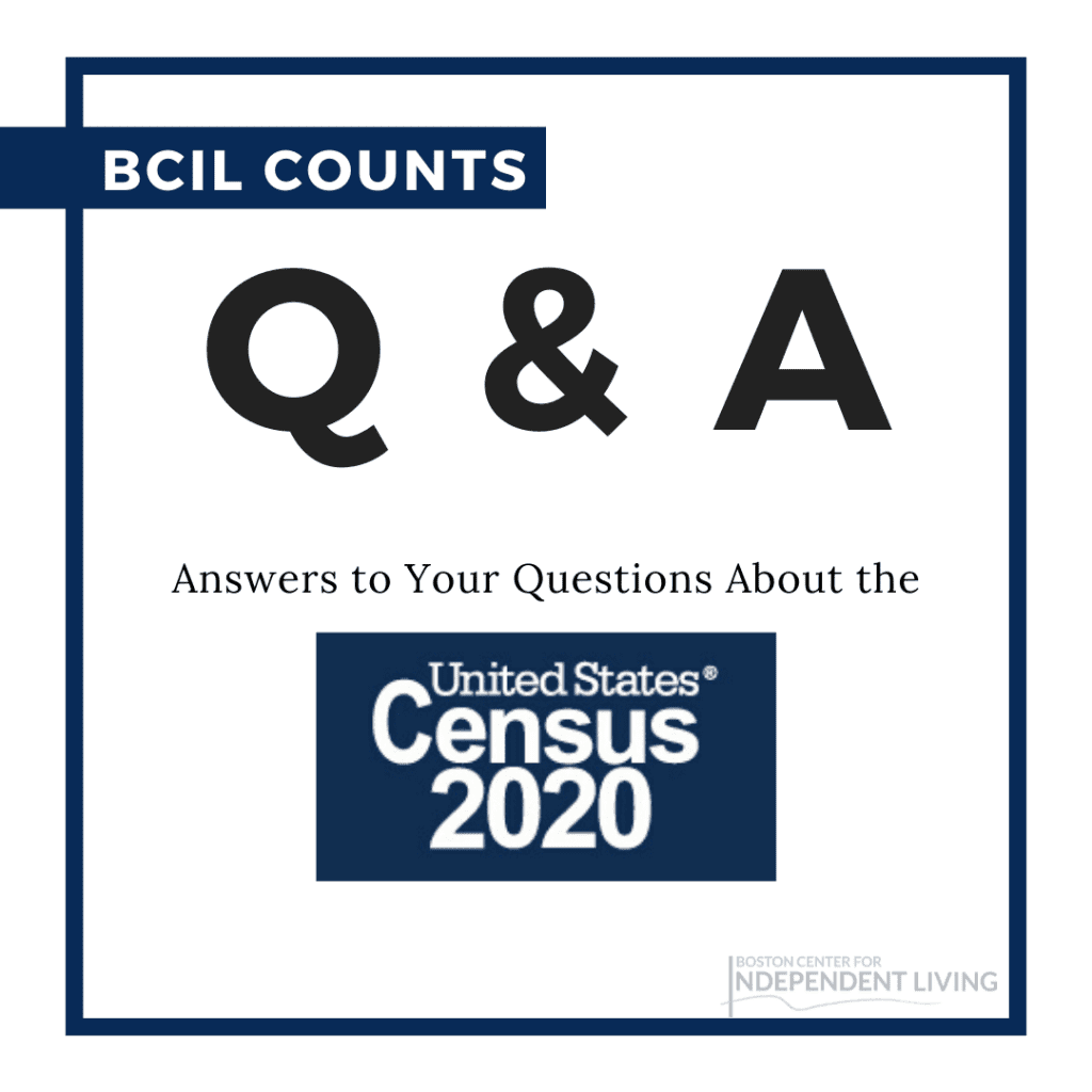census 2020 q&a