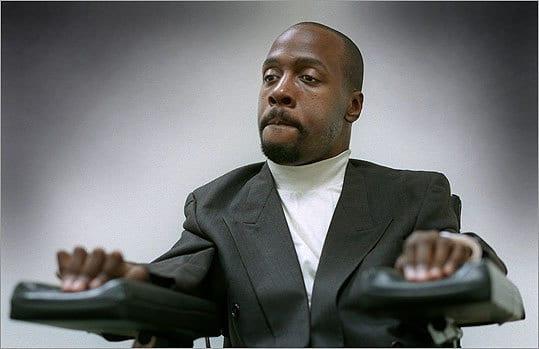 Darryl K. Williams